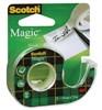 Obrázek Lepicí páska Scotch Magic s odvíječem  -  19 mm x 7,5 m