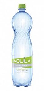 Obrázek Aquila bez příchutě  -  jemně perlivá / 1,5 l