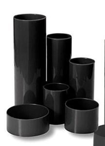 Obrázek Stojánek na psací potřeby - černá