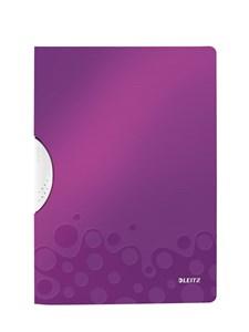 Obrázek Desky s klipem WOW - fialová