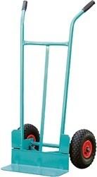 Obrázek Rudl modrý -  plná kola / nosnost 250 kg