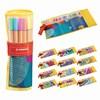 Obrázek Liner point 88 Individual - set 25 barev