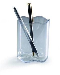 Obrázek Stojánek na psací potřeby Durable Trend - čirá