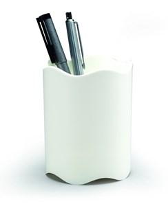 Obrázek Stojánek na psací potřeby Durable Trend - bílá