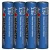 Obrázek Baterie AgfaPhoto Power alkalické - baterie mikrotužková AAA / 4 ks