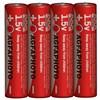 Obrázek Baterie AgfaPhoto zinkové - baterie tužková AAA / 4 ks